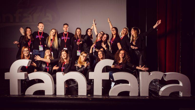 Fanfara 2019