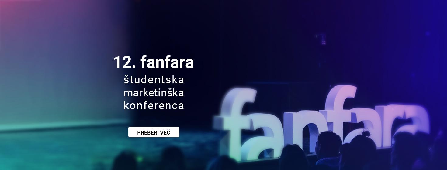 12. fanfara