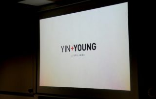 Advertizziv: FOREVER YOUNG (Yin + Young)