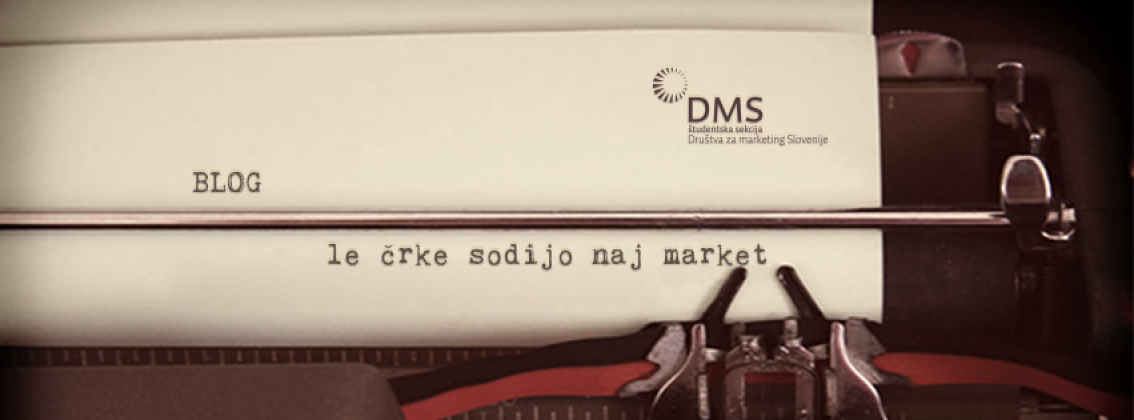 ŠSDMS blog