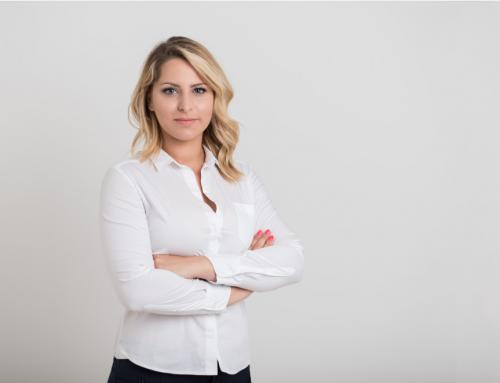 Sara Stojanovski: Produktni vodja