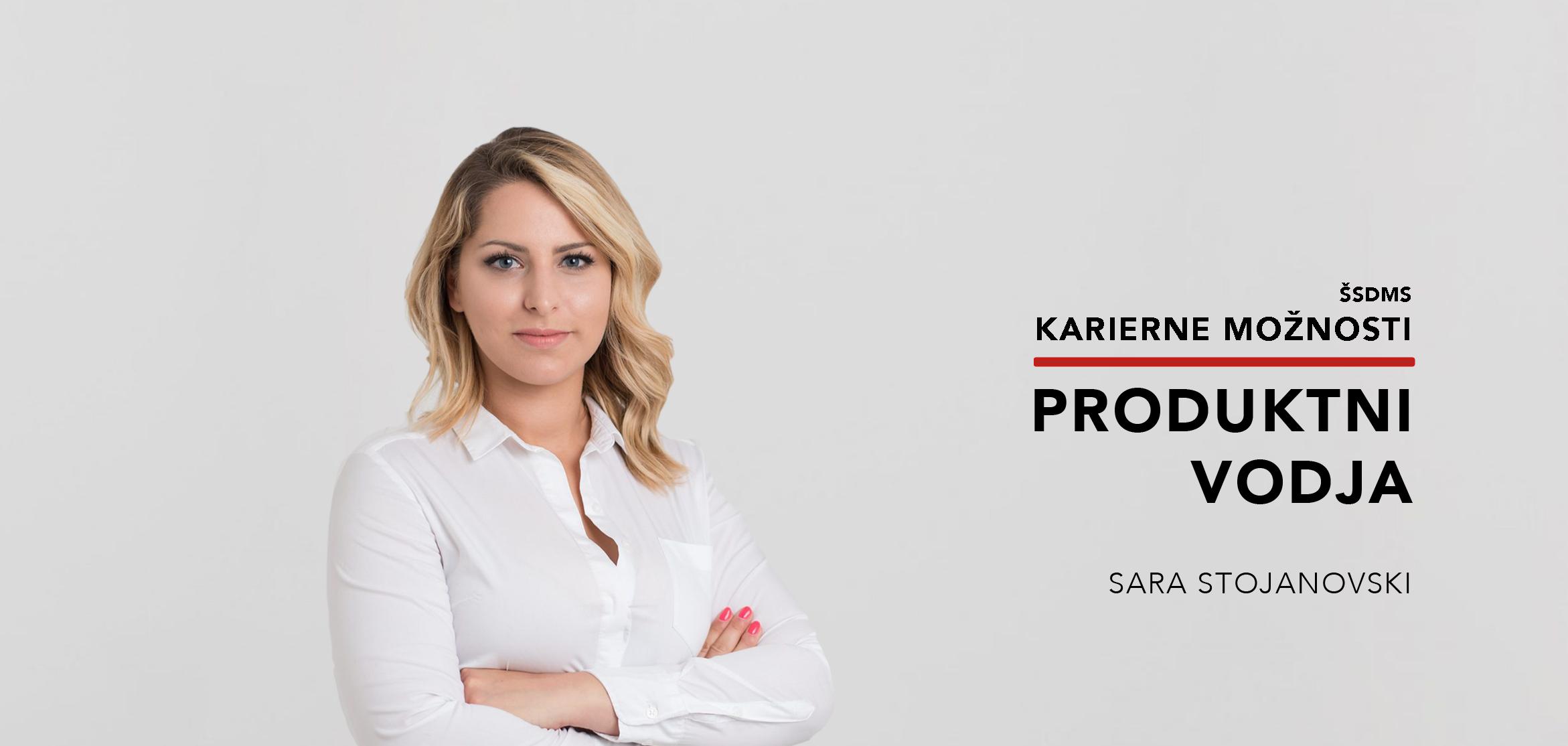 Produktno vodenje